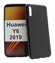 billigamobilskydd.se TPU-suojakuoret Huawei Y6 2019