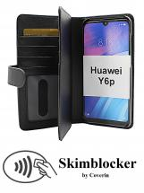 CoverIn Skimblocker XL Wallet Huawei Y6p