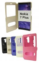 billigamobilskydd.se Flipcase Nokia 7 Plus