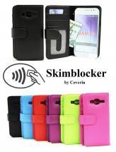 billigamobilskydd.se Skimblocker Lompakkokotelot Samsung Galaxy J3 2016 (J320F)