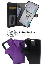 CoverIn Skimblocker Magneettikotelo Samsung Galaxy S10 Lite (G770F)