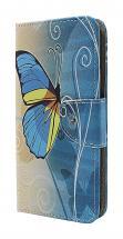 billigamobilskydd.se Kuviolompakko Samsung Galaxy S21 5G (G991B)