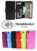 CoverIn Skimblocker Lompakkokotelot Sony Xperia X (F5121)