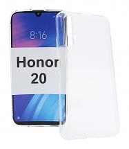 billigamobilskydd.se Ultra Thin TPU Kotelo Honor 20