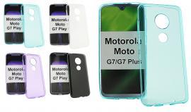 billigamobilskydd.se TPU-suojakuoret Motorola Moto G7 Play