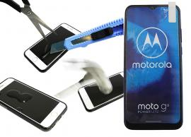 billigamobilskydd.se Näytönsuoja karkaistusta lasista Motorola Moto G8 Power Lite