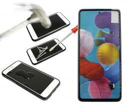 billigamobilskydd.se Näytönsuoja karkaistusta lasista Samsung Galaxy A51 (A515F/DS)