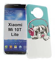 billigamobilskydd.se TPU-Designkotelo Xiaomi Mi 10T Lite