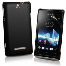 billigamobilskydd.se Hardcase Kotelo Sony Xperia E (C1605)