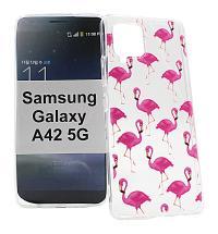 billigamobilskydd.se TPU-Designkotelo Samsung Galaxy A42 5G