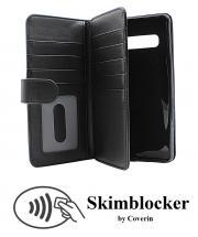 CoverIn Skimblocker XL Wallet Samsung Galaxy S8 (G950F)