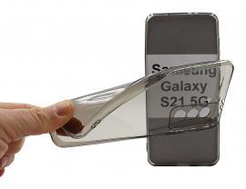 billigamobilskydd.se Ultra Thin TPU Kotelo Samsung Galaxy S21 5G (G991B)