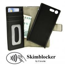 billigamobilskydd.se Skimblocker Magneettikotelo Sony Xperia X Compact (F5321)