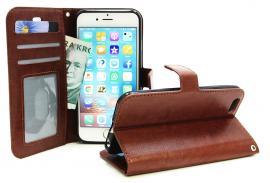 billigamobilskydd.se Crazy Horse Lompakko iPhone 6/6s
