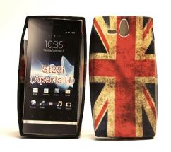 billigamobilskydd.se Designcover Sony Xperia U (ST25i)