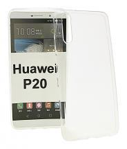 billigamobilskydd.se Ultra Thin TPU Kotelo Huawei P20