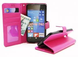 billigamobilskydd.se Jalusta Lompakkokotelo Microsoft Lumia 650