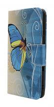 billigamobilskydd.se Kuviolompakko Sony Xperia 10 III (XQ-BT52)