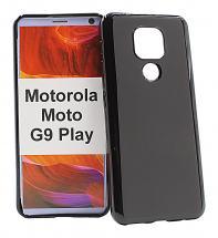billigamobilskydd.se TPU-suojakuoret Motorola Moto G9 Play