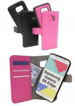 CoverIn Magneettikotelo Samsung Galaxy S6 Edge (G925F)