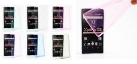 billigamobilskydd.se Ultra Thin TPU Kotelo Sony Xperia Z5 (E6653)