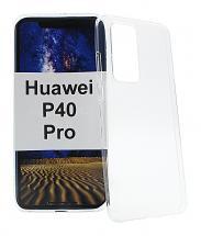 billigamobilskydd.se Ultra Thin TPU Kotelo Huawei P40 Pro