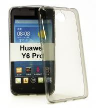 billigamobilskydd.se Ultra Thin TPU Kotelo Huawei Y6 Pro (TIT-L01)
