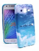 billigamobilskydd.se TPU-Designkotelo Samsung Galaxy J5 (SM-J500F)
