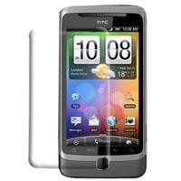 billigamobilskydd.se HTC Desire Z Näytönsuoja